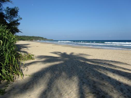 Isana Beach House - Tangalla - Beach