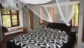 Isana Beach House - Tangalla - Phòng ngủ