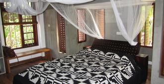 伊薩納海灘旅館 - 坦加拉 - 臥室
