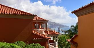 Pestana Village - Funchal - Edificio