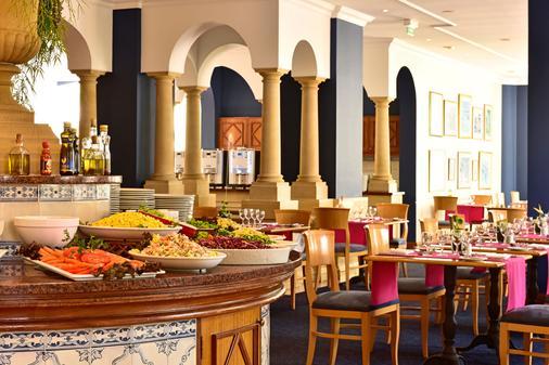 Pestana Village Garden Hotel - Funchal - Buffet