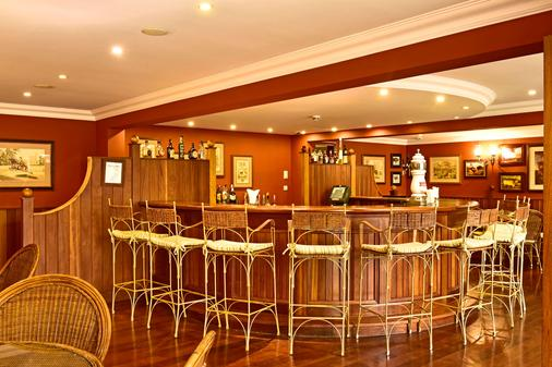 Pestana Village Garden Hotel - Funchal - Bar