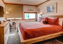 Simba Run Vail Condominiums - Vail - Bedroom