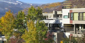 Simba Run Condos 2Bed/2Bath - Vail - Rakennus