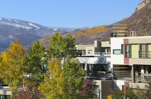 Simba Run Vail Condominiums - Vail - Toà nhà