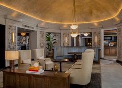The Queens Hotel - Leeds - Lobby