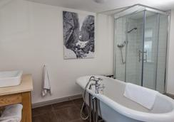 Bosville Hotel - Portree - Salle de bain