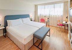 Eurostars Malaga - Málaga - Bedroom