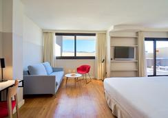 Eurostars Malaga - Málaga - Room amenity