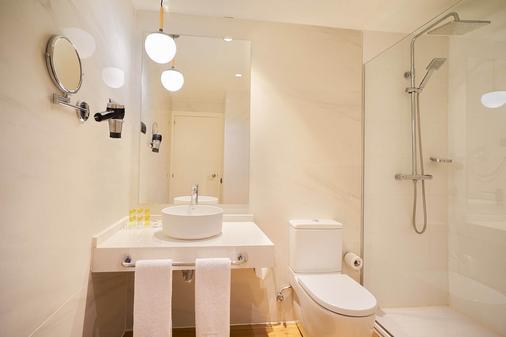 Eurostars Malaga - Málaga - Bathroom