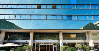 馬拉加瑟寇特爾酒店 - 馬拉加 - 馬拉加 - 建築