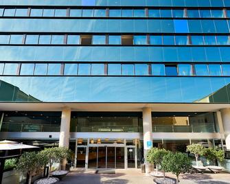 Eurostars Malaga - Málaga - Building