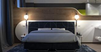 Voco Milan - Fiere - Milano - Soveværelse