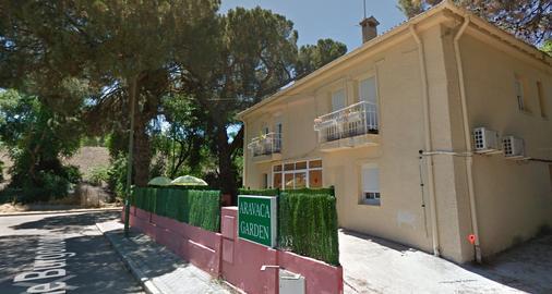 Hotel Aravaca Garden - Мадрид - Здание