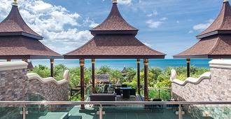 Ammatara Pura Pool Villas - Koh Samui - Outdoor view