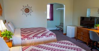 Colonial Motel - North Conway - Bedroom
