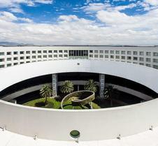 NH 墨西哥市機場 T2 酒店 - 墨西哥城