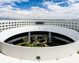 NH Collection Mexico City Airport T2 - Ciudad de México - Edificio