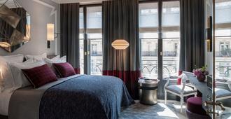 Nolinski Paris - París - Habitación