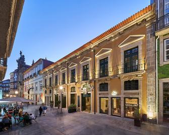 PortoBay Flores - Porto - Gebäude