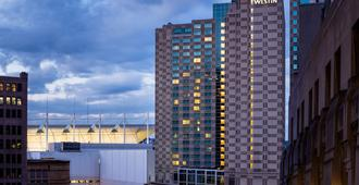 The Westin Pittsburgh - Pittsburgh - Edificio