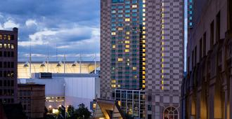 The Westin Pittsburgh - Pittsburgh - Rakennus