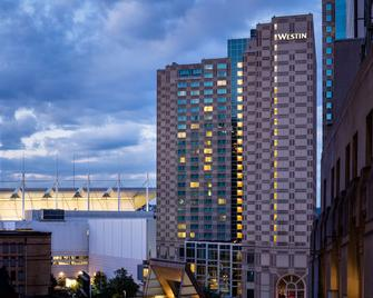 The Westin Pittsburgh - Pittsburgh - Building