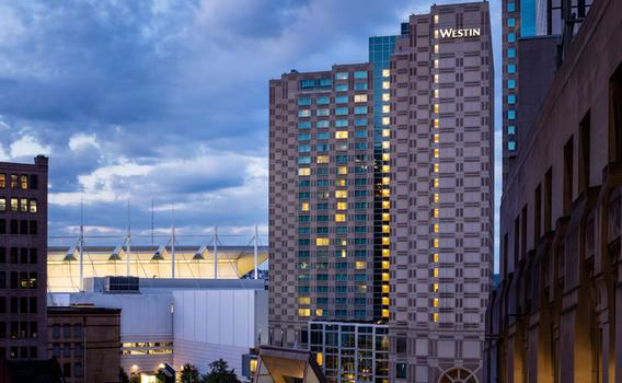 Image result for westin pittsburgh event space
