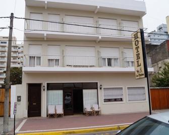 La Cibeles - Miramar (Buenos Aires) - Edificio