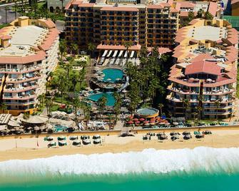 Villa del Palmar Beach Resort & Spa - Cabo San Lucas - Building