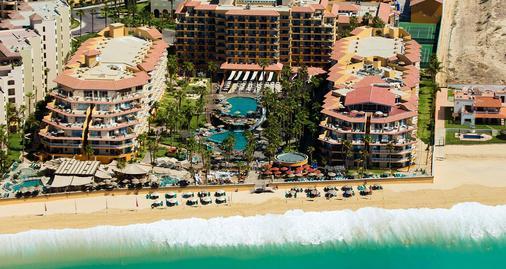 Villa del Palmar Beach Resort & Spa Cabo San Lucas - Cabo San Lucas - Toà nhà