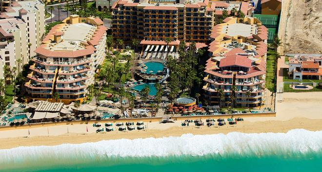 Villa del Palmar Beach Resort & Spa Cabo San Lucas - Cabo San Lucas - Rakennus