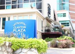 Clayton Plaza Hotel - Clayton (Misuri) - Edificio