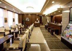 Hotel Route-Inn Iyo Saijo - סאייג'ו - לובי