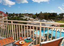 Divi Southwinds Beach Resort - Christchurch - Balkong