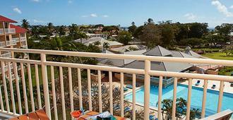 Divi Southwinds Beach Resort - Christchurch - Μπαλκόνι