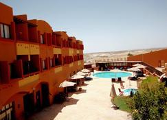 Marina View Hotel- Port Ghalib - Port el Ghalib - Gebäude