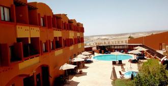 Marina View Hotel- Port Ghalib - Port el Ghalib