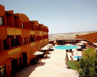 Marina View Hotel- Port Ghalib - Port el Ghalib - Building