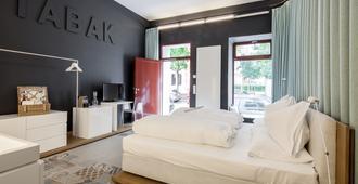 grätzlhotel Belvedere - Vienna - Bedroom