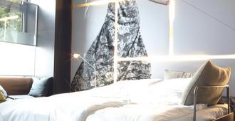 grätzlhotel belvedere - Vienna - Phòng ngủ