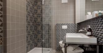 grätzlhotel belvedere - Vienna - Phòng tắm