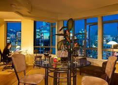 Executive Hotel Vintage Park - Vancouver - Phòng khách