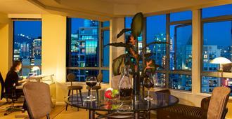 Executive Hotel Vintage Park - Vancouver - Soggiorno