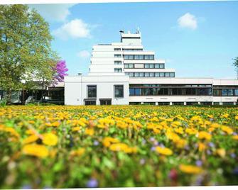 Heinrich Pesch Hotel - Ludwigshafen am Rhein - Building
