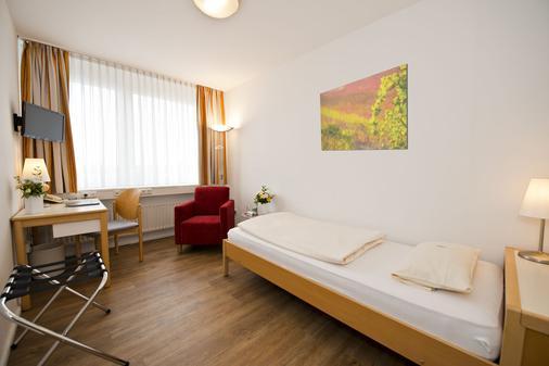 Heinrich Pesch Hotel - Ludwigshafen am Rhein - Bedroom