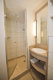 Heinrich Pesch Hotel - Ludwigshafen am Rhein - Bathroom