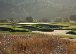 Calistoga Ranch - Calistoga - Golf course