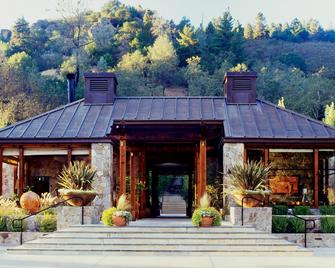 Calistoga Ranch, Auberge Resorts Collection Napa Valley - Calistoga - Building