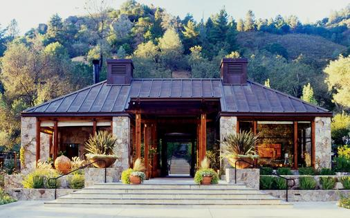 Calistoga Ranch - Calistoga - Building